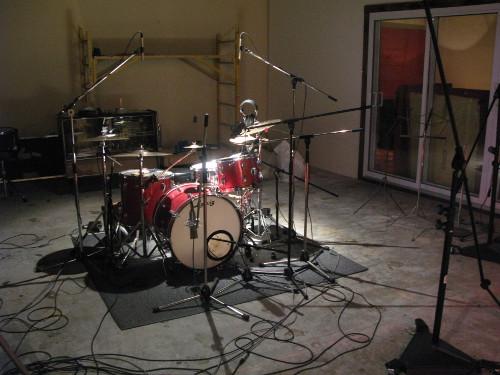 drum set3