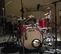 drum set4